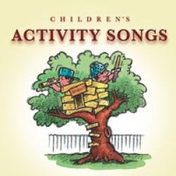 Activity Songs (Hudba pro dětské aktivity)